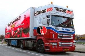 Helmond Sport truck