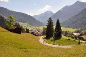 Holzgau 321 dorp 4